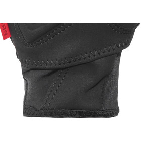 Bontrager Sonic Windshell Gloves Damen black